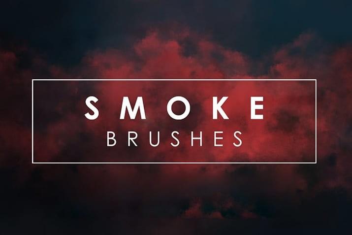 photoshop-smoke-brushes 20+ Best Photoshop Smoke Brushes design tips