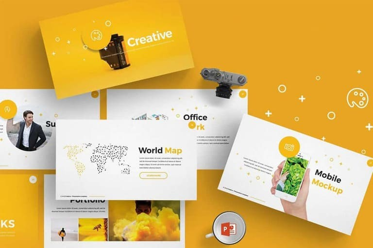 professional-powerpoint-templates 20 Professional PowerPoint Templates (And How to Use Them) design tips