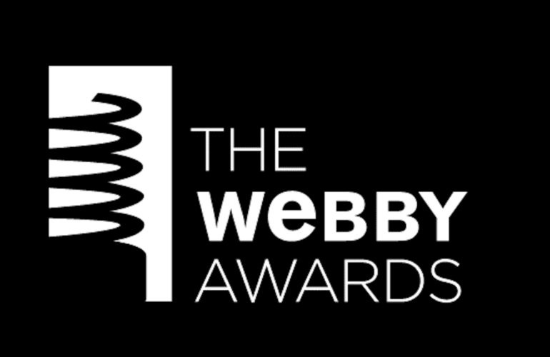 the-webby-awards-770x500 A WordPress Voting Guide to the Webby Awards design tips