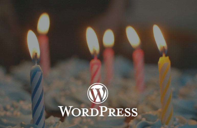 """wp-18-1-770x500 Are you ready for """"WordPress: The College Years?"""" • Post Status design tips"""