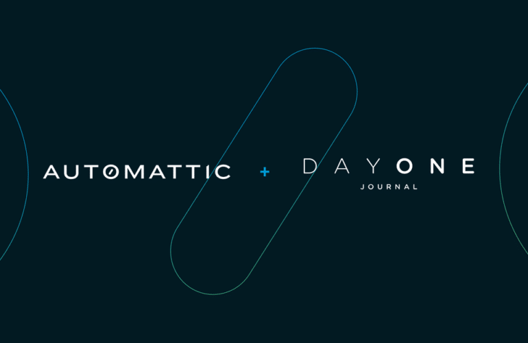 a8c-dayone-post-1-770x500 Day One, the Journaling App, Joins Automattic WordPress