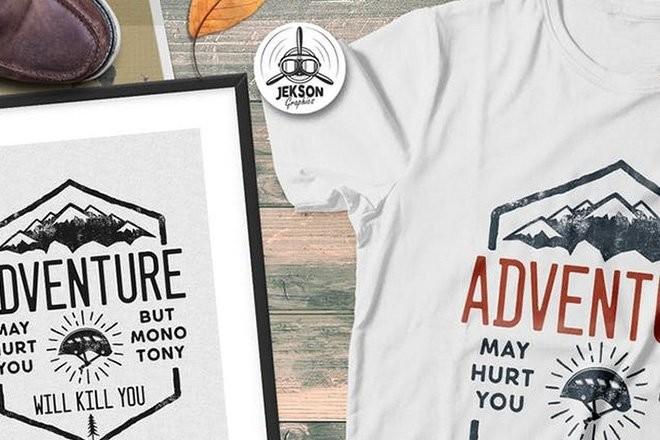 cool-custom-t-shirt-designs 25+ Cool T-Shirt Designs for Printing Custom T-Shirts design tips