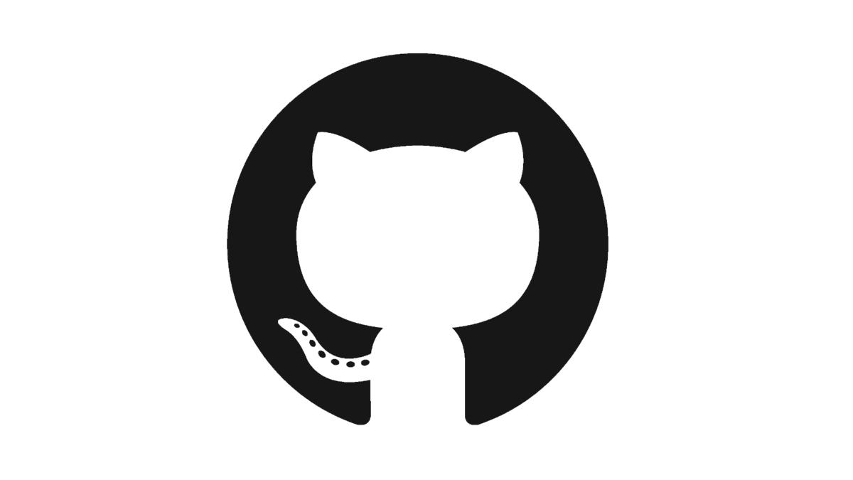 github-logo-black-on-white Major Revamp Coming to GitHub Issues design tips