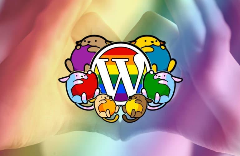 pride-of-wapuus-wpcomblog-b-770x500 Let's Celebrate Pride by Supporting Nonprofits WordPress
