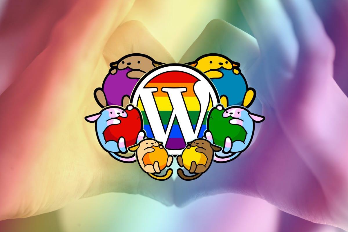 pride-of-wapuus-wpcomblog-b Let's Celebrate Pride by Supporting Nonprofits WordPress
