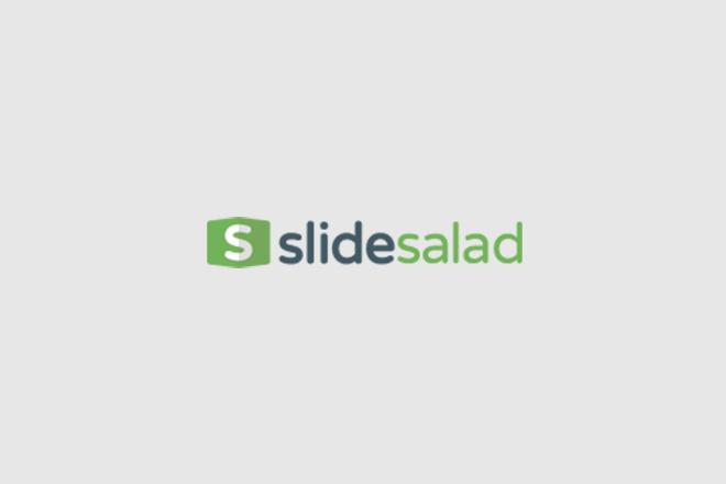 slidesalad SlideSalad: A Marketplace for Premium Presentation Templates design tips
