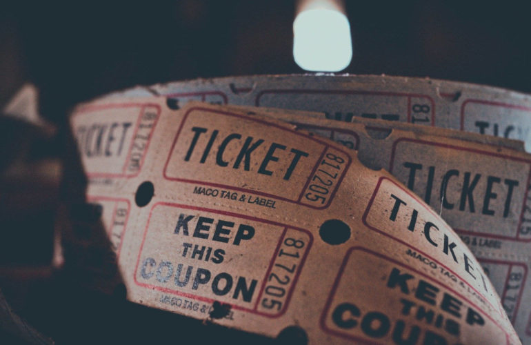 ticket-roll-770x500 The Price of Admission: WordPress Users Get To Hold Creators Accountable design tips