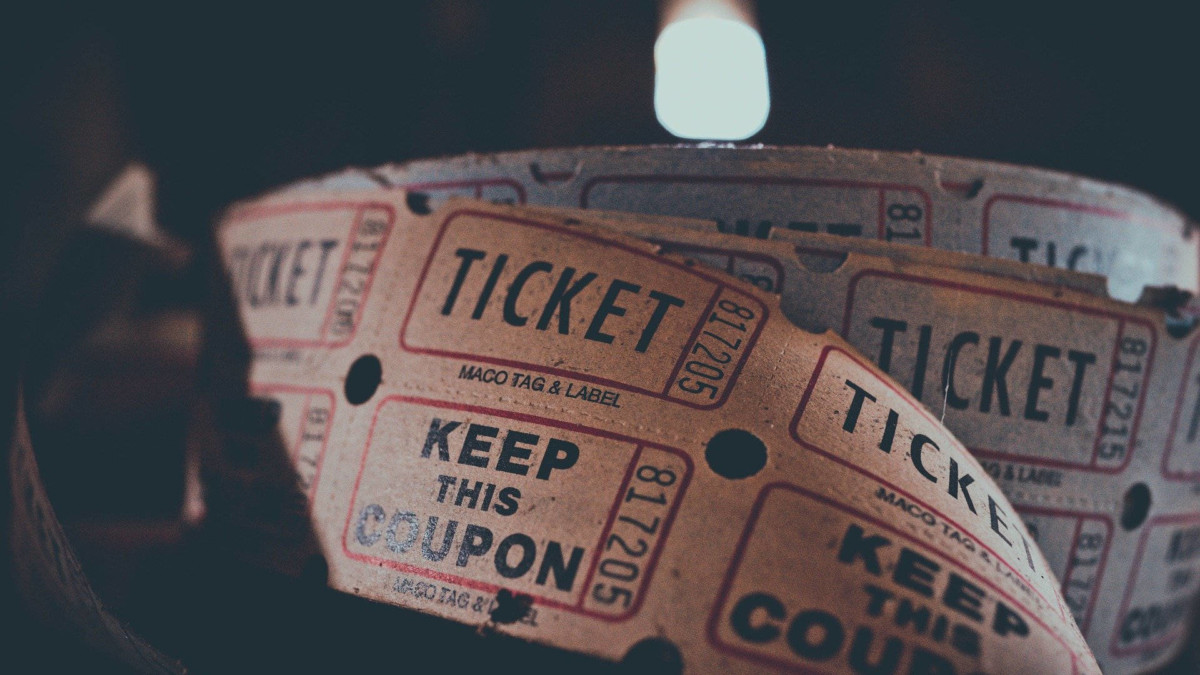 ticket-roll The Price of Admission: WordPress Users Get To Hold Creators Accountable design tips