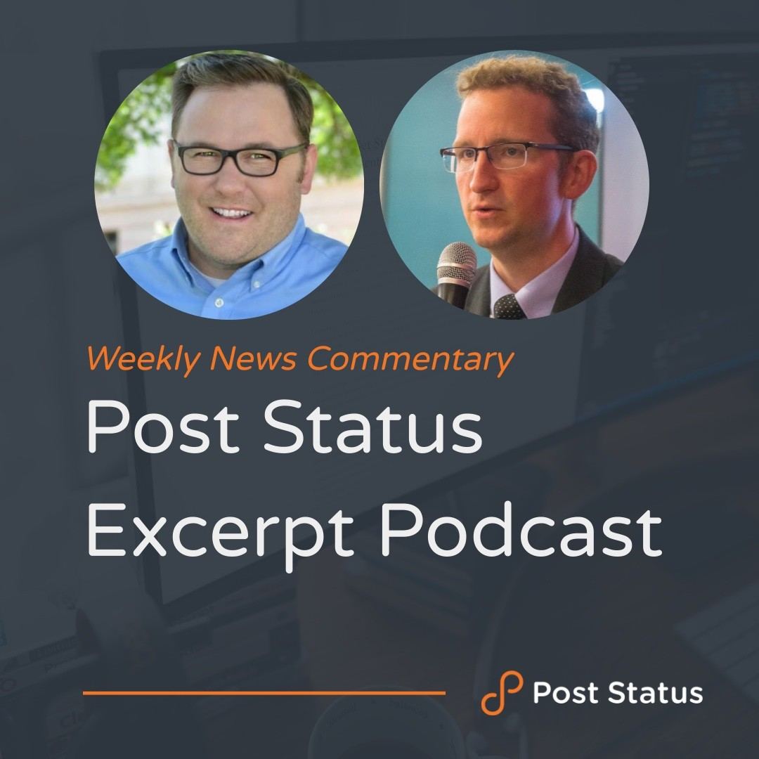 """Post-Status-Facebook-Questions-Slides-1 Post Status Excerpt (No. 14) — Starting Your """"Next Chapter"""" Project design tips"""