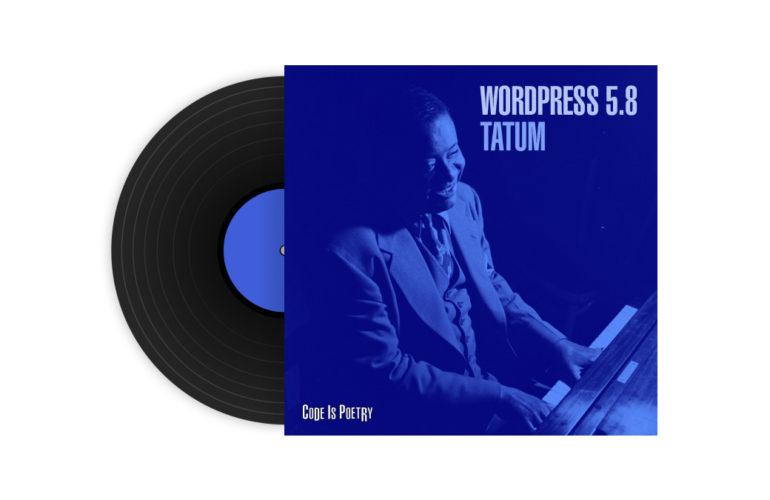 WordPress-5-8-Tatum-album-cover-social-770x500 WordPress 5.8 Tatum WPDev News