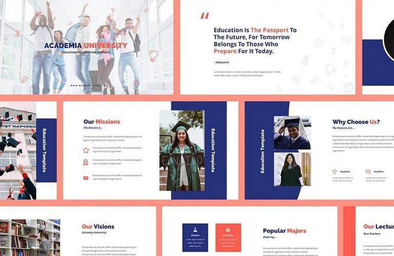 best-educational-ppt-templates-768x500 25+ Best Educational PPT (PowerPoint) Templates for Teachers design tips