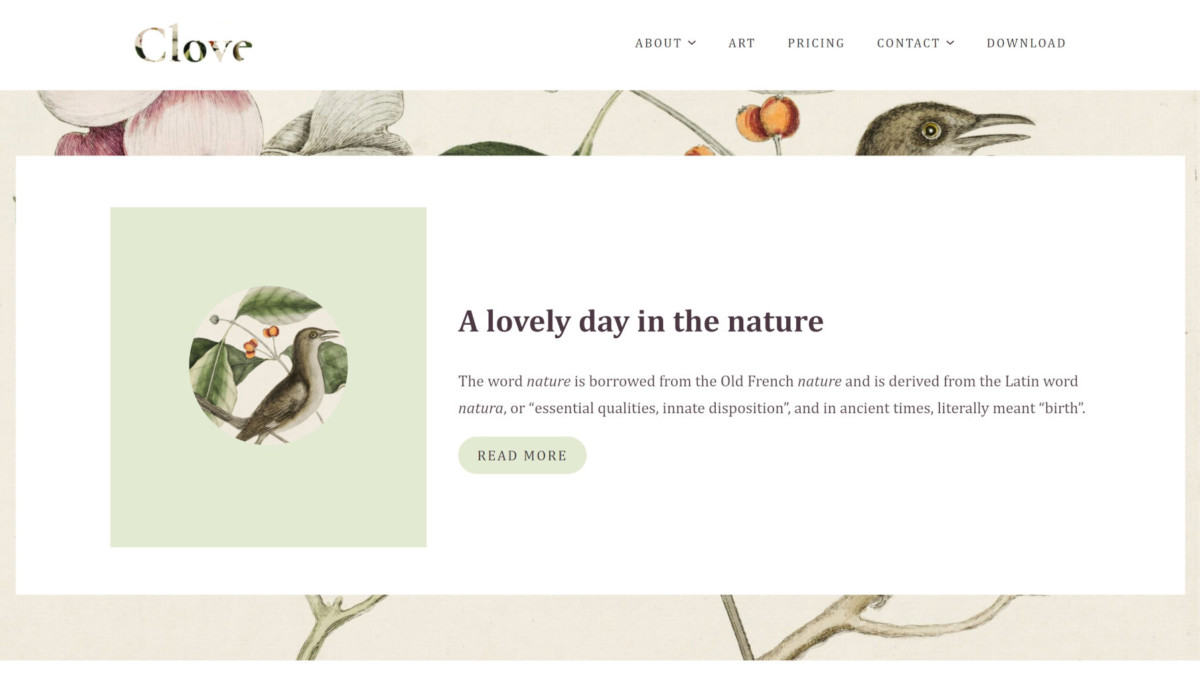 clove-featured Clove: A Showcase of Block Patterns by Anariel Design design tips