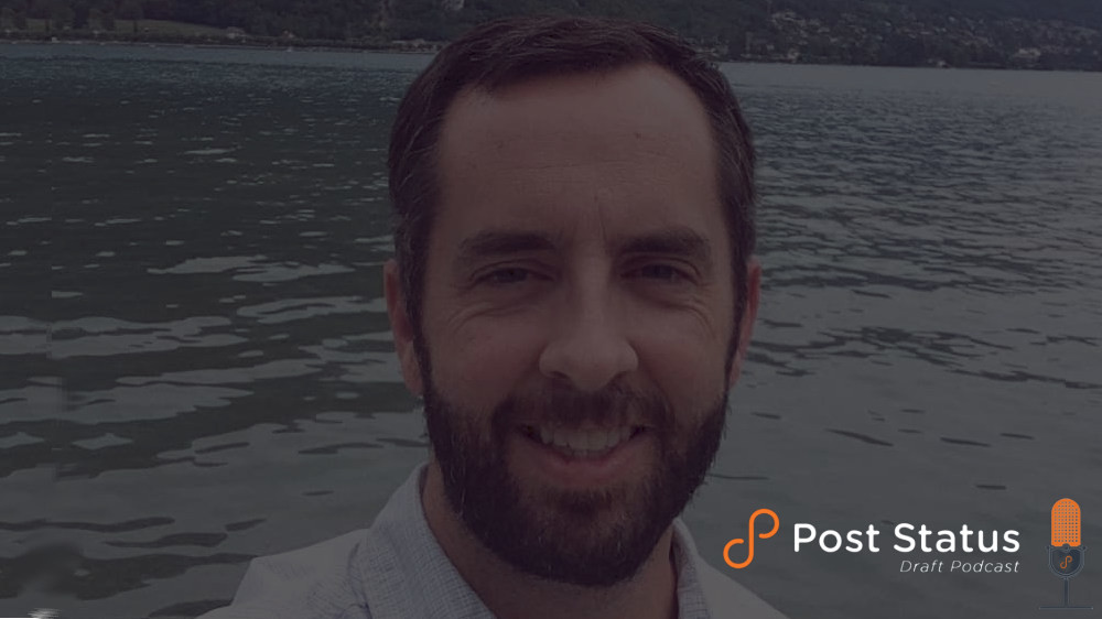 craig-hewitt-post-status-draft Post Status Draft (No. 115) — Craig Hewitt on Castos' Latest Funding and Expansion of Private Podcasting design tips