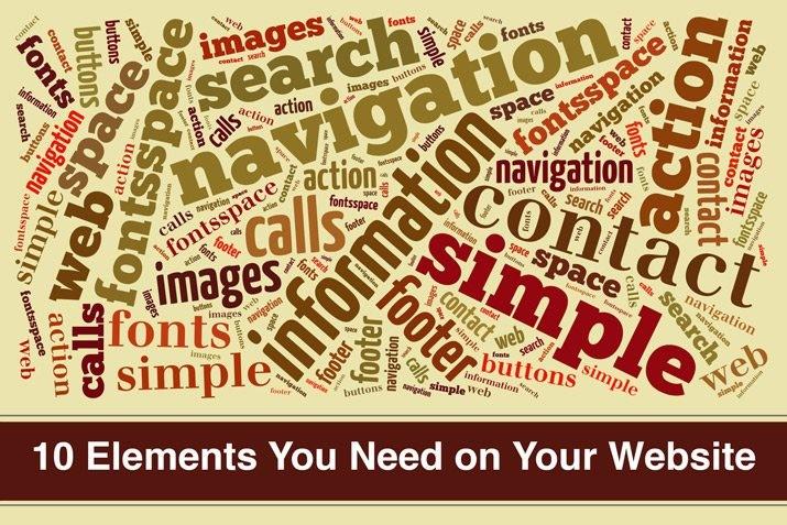 elements-lede1 10 Crucial Elements for Any Website Design design tips