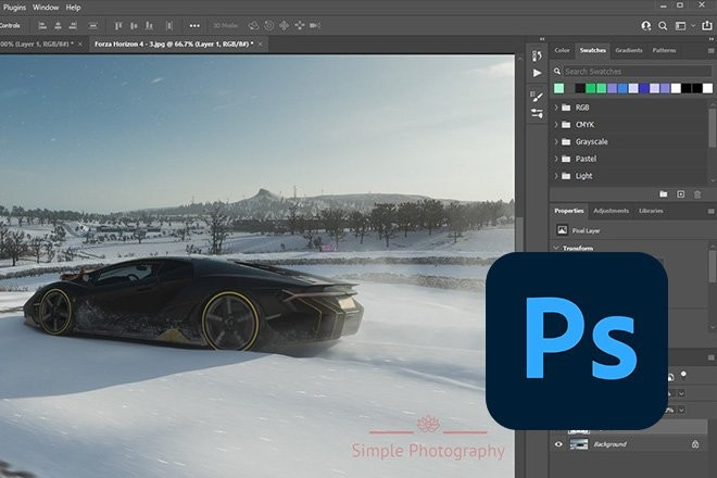 how-to-make-a-watermark-in-photoshop How to Make a Watermark in Photoshop (Step by Step Guide) design tips