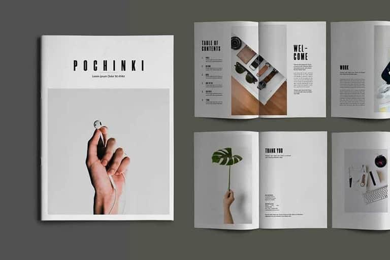 indesign-brochure-templates 30+ Best InDesign Brochure Templates 2021 design tips