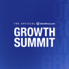 logo-only-_no-dates-140x140 The Second Annual Official WordPress.com Growth Summit Is Coming, and You Won't Want to Miss It WordPress