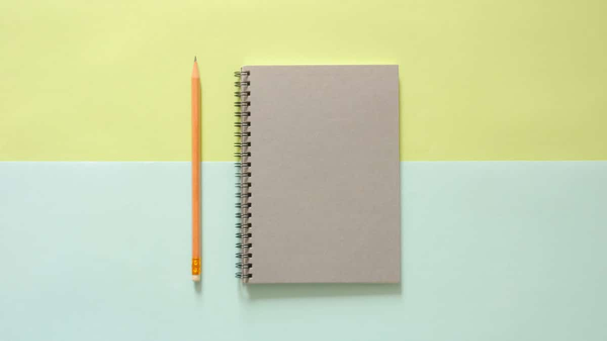 notebook Private Note-Taking and Journaling With the Hypernotes WordPress Plugin design tips