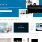 pattern-directory-featured-140x140 The WordPress.org Block Pattern Directory Is Now Live design tips