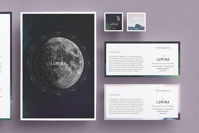 business-letterhead-templates 20+ Best Business Letterhead Ideas & Templates (Word, PSD, & AI) design tips