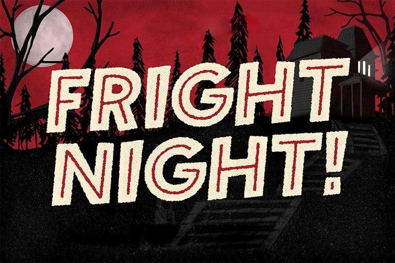 halloween-fonts 25+ Best Spooky Halloween Fonts 2021 design tips