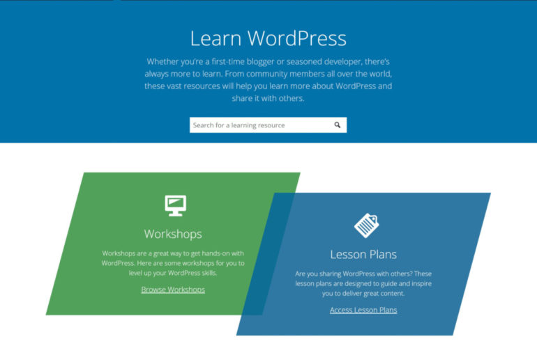 learn-wp-770x500 Proposal for Adding Badges and Other 'Learner Achievements' to WordPress Profiles design tips