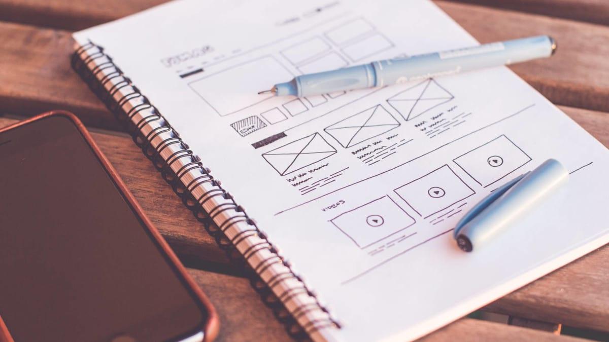 template-paper-phone Early WordPress 5.9 Look: The Road Toward Deeper Responsive Block Design design tips