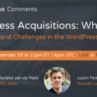 Screen-Shot-2021-09-24-at-11.39.08-AM-752x390-1-140x140 When It's Time to Sell: WordPress Business Owners on Their Acquisitions — Post Status Comments (No. 2) design tips