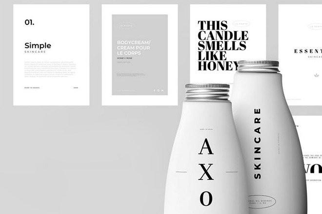 food-drink-label-templates 20+ Drink & Food Label Design Templates 2021 design tips