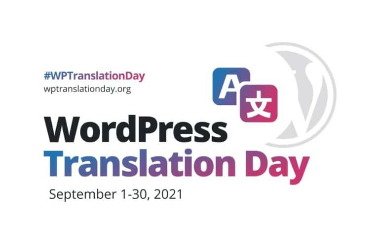 image-1-770x500 Join us for WordPress Translation Day Global Events in September 2021 WPDev News
