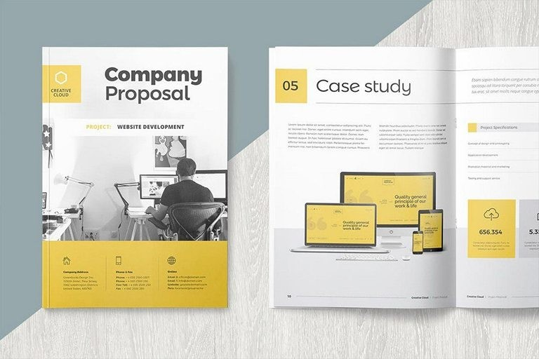 modern-stationery-templates-1 80+ Modern Stationery Templates 2021 design tips