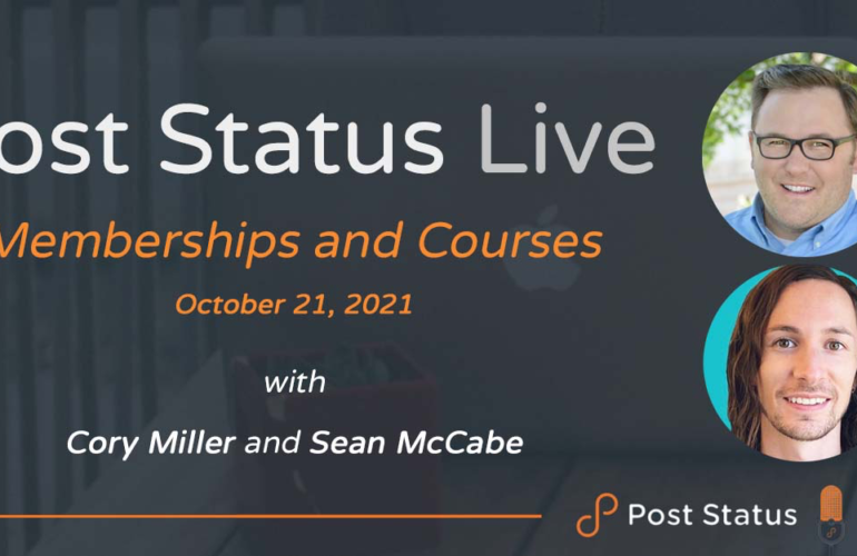 cover_2-770x500 Post Status Live: Membership and Courses with Sean McCabe design tips