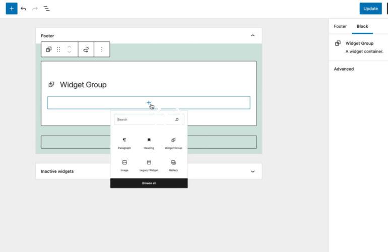 gb-11.5-770x500 Gutenberg 11.5 Adds Widget Grouping, Iterates on the Block Gap Feature, and Updates Nav Menus design tips