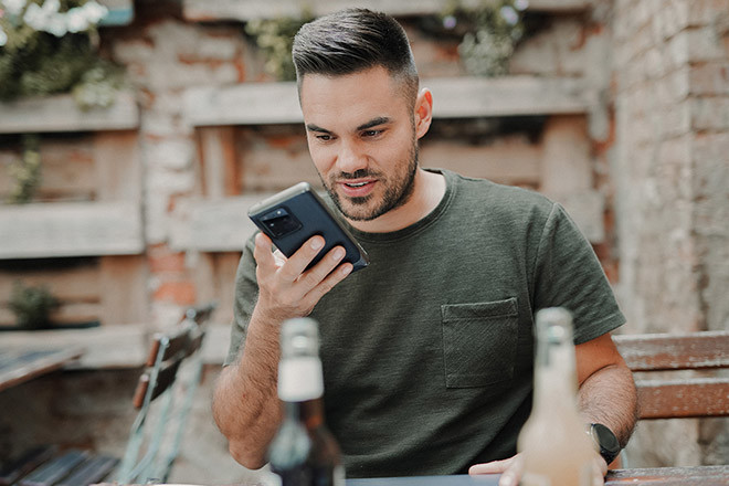 voice-ux-1 Design Trend: Voice UX – Are You Designing for It? design tips